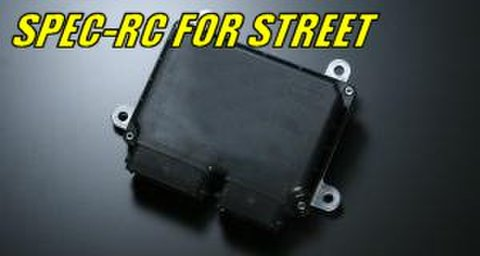 SPEC-RC FOR STREET(EVO)