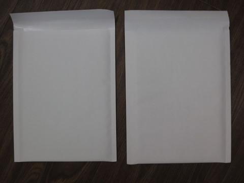 クッション封筒 外寸190×250(10枚セット)