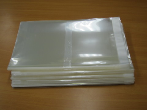 OPP袋B5 195×270テープ付き1,000枚