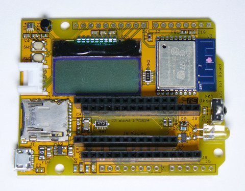 Multi IoT Board