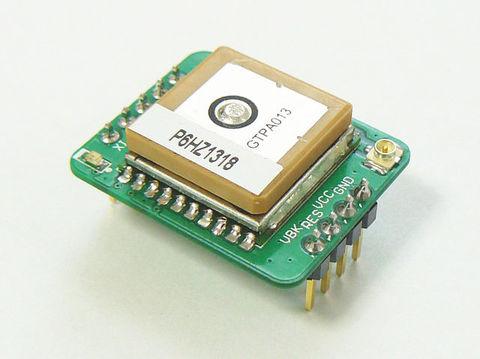 PA6H Breakout基板 (PA6H実装済み)