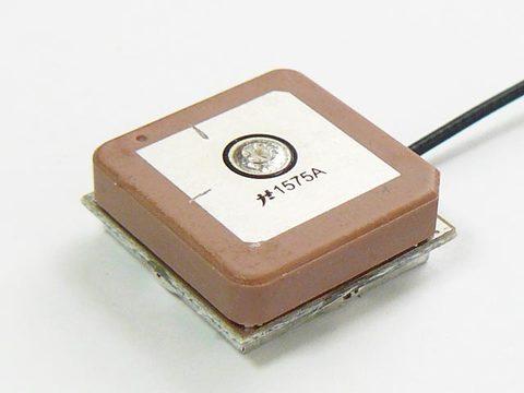 GPSアクティブアンテナ(内蔵型)