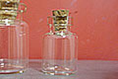 ミニガラスボトルSS  φ1.5cm