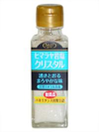 ヒマラヤ岩塩クリスタル100g(瓶)