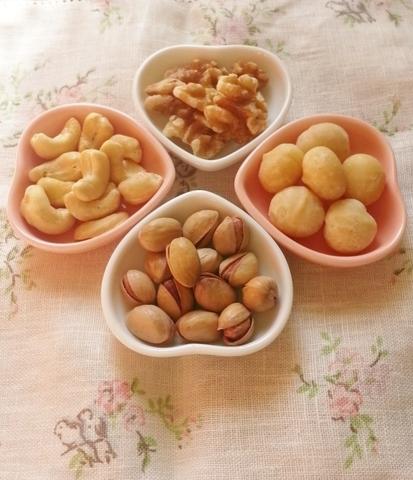 nut☆Beautyセット