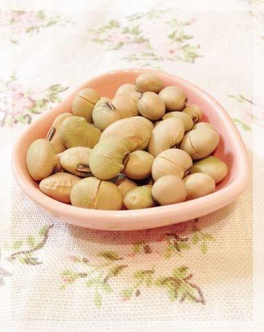 福豆(袖振大豆)国産最高級品種