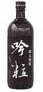 笹の川焼酎 吟粒(ぎんりゅう) 720ml