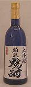 笹の川大吟醸粕取焼酎   720ml