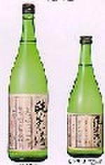 笹の川 純米酒 1.8L