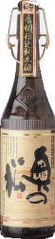 奥の松木桶仕込純米酒    720ml