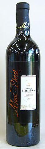 Ch.モンペラ 2004
