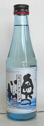 純米大吟醸スパークリング300ml