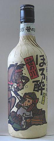 笹の川 吟醸ほろ酔 720ml