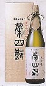 栄川 大吟醸栄四郎        (えいしろう)1.8L