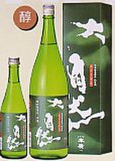 末廣 無農薬純米酒大自然1.8L