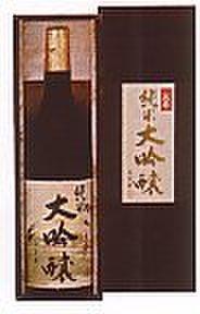 花春 純米大吟醸酒 1.8L