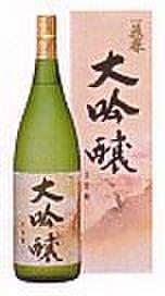 花春 大吟醸酒 1.8L