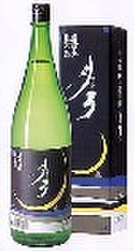 名倉山 純米酒・月弓      720ml