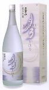 名倉山 純米吟醸      月弓かほり 1.8L