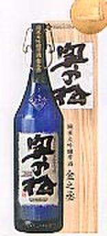 奥の松純米大吟醸金之丞 1.8L