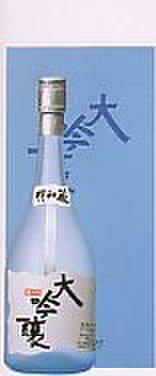 笹の川 大吟醸   720ml