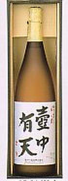 笹の川吟醸 壷中有天(こちゅうてんあり)720ml