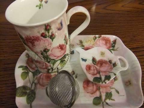Mug Cup Set (Redoute)