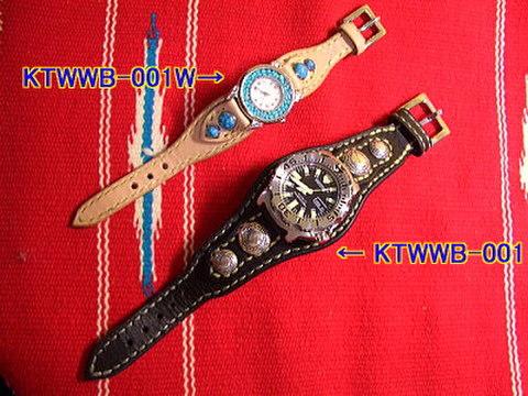 腕時計ベルト KTWWB-001