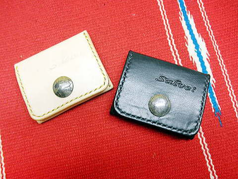 BOX型コインケース