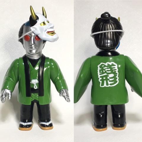 大江戸ROBOTS-ZENIGATA 祭