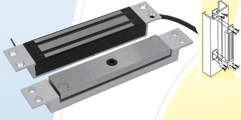 ロックマンジャパン VOLCALOCK LC-EM275DSS (引き戸対応型)
