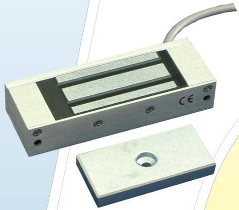 ロックマンジャパン VOLCALOCK LC-CCW15S (小型電磁錠)