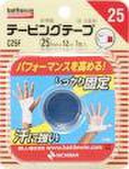 テーピング25F(指・手首用)