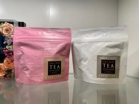 緑茶 甲斐製茶×SARA&Co.