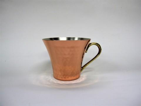 銅製 アイスマグカップ 270ml
