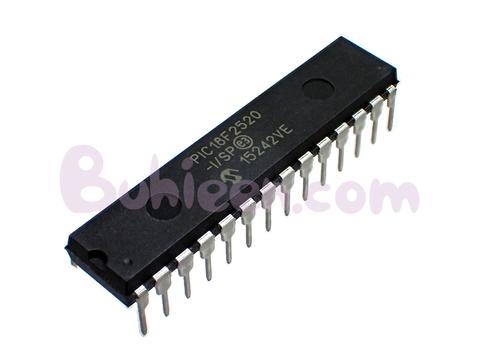 Microchip|マイコン|PIC18F2520-I/SP