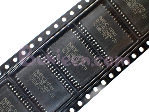 NEC|SRAM|UPD431000AGW-70X-A