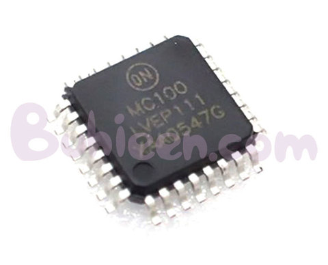ON Semiconductor|Clock Driver|MC100LVEP111FAG