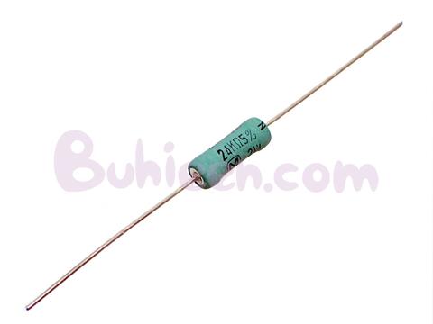 Panasonic|酸化金属皮膜抵抗器|ERG2ANJ243