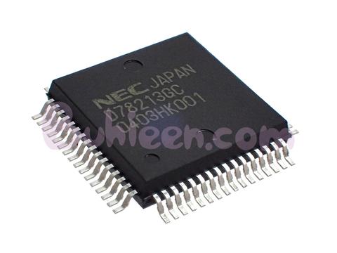NEC|マイコン|UPD78213GC-AB8