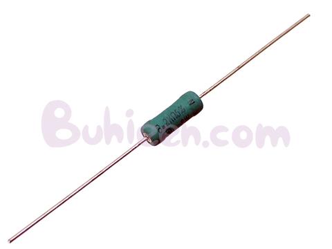 Panasonic|酸化金属皮膜抵抗器|ERG2ANJ822
