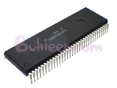 RENESAS|MPU|HD64180ZRP8