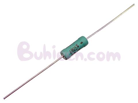 Panasonic|酸化金属皮膜抵抗器|ERG2ANJ680