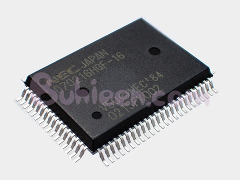 NEC|マイコン|UPD70216HGF-16-3B9