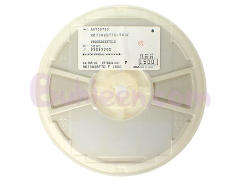 KOA|抵抗器|RK73H2BTTD1500F