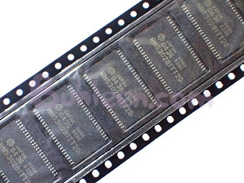 HITACHI|FRAME MEMORY|HM530281TT20