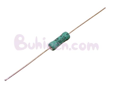 Panasonic|酸化金属皮膜抵抗器|ERG2ANJ683