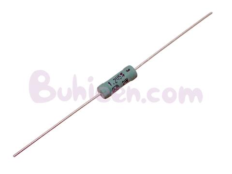 Panasonic|金属皮膜抵抗器|ERX2ANJ1R2