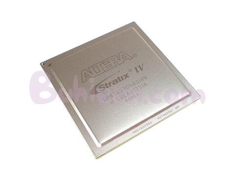 ALTERA|FPGA|EP4SE530H40I4N