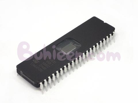 STMicroelectronics|UV EPROM|M27C800-100F1
